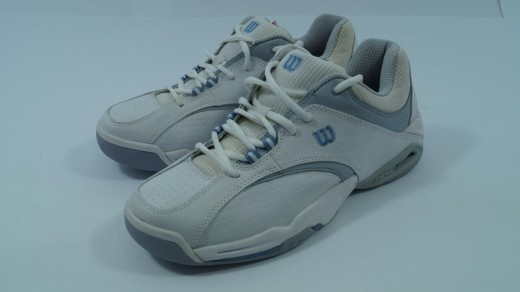 Wilson - Backdraw Carpet Gr. 42 Tennisschuhe
