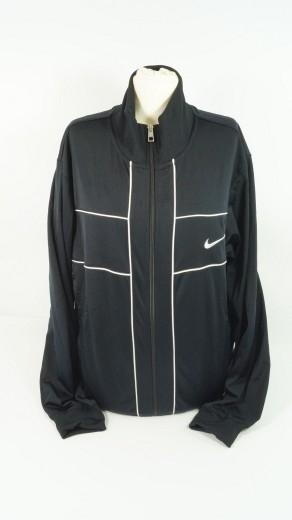 Nike Men's Bekleidung Woven Jacket DRI-Fit Herren Größe S Tennis new