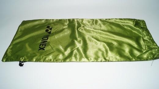 Yonex Schlägerhülle Cover Full Generic grün
