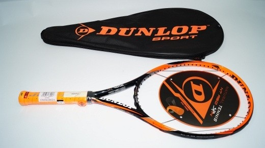 Dunlop Revolution NT Spin R5.0 Tennisschläger (L3)