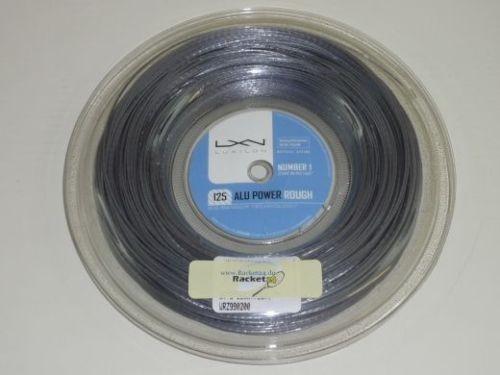 Luxilon - Alu Power Rough 220m (1.25mm) Saitenrolle