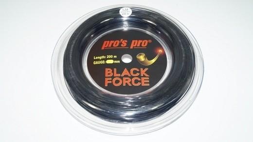 Pro's Pro - Black Force 200m (1.14