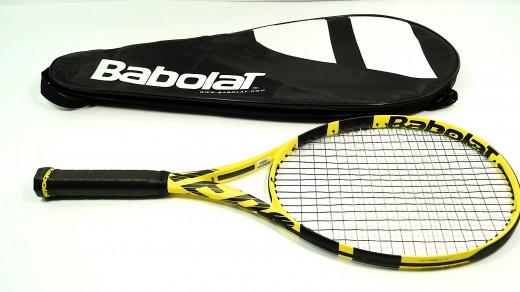 Babolat - Pure Aero+ Plus 2019 (L2) Pureaero Tennisschläger