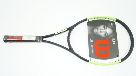 Wilson Blade 98S CV 2017 Tennisschläger 1