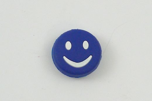 Wilson - Vibra Fun Smiley blau Vibrastop