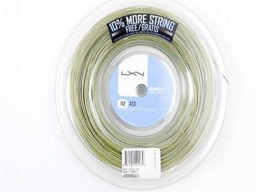 Luxilon Ace 112 String Set 12m (1.12mm) Big Banger