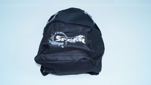 Spear - Backpack schwarz Rucksack
