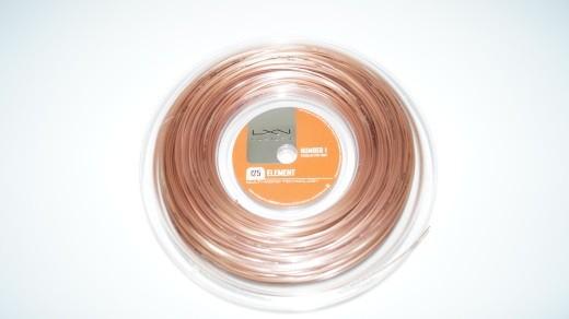 Luxilon - Element 200m Saitenrolle (1.25mm)