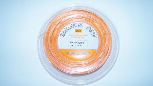 Signum Pro - Poly Plasma 12m (1.23mm) Saitenset
