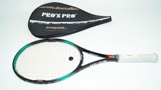 Pro's Pro MX-03