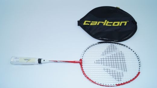 Carlton Vapour Trail Junior Bild 1