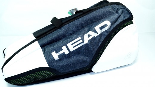 Head 9R Djokovic Supercombi