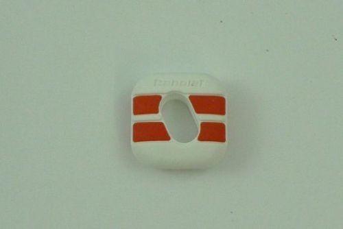 Babolat - Custom Damp weiss Vibrastop