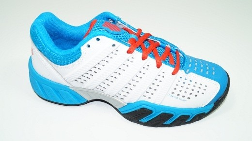 K-Swiss Bigshot Light 2.5 Tennisschuh (Gr. 37)