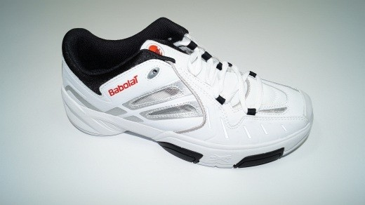 Babolat Pure Indoor II Men Tennisschuhe (Gr. 41)