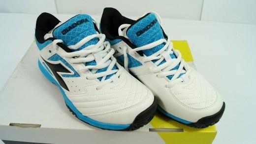 Diadora Speed Challenge All Court Schuhe (Gr. 37)