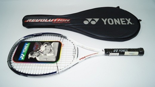 Yonex RQ Revolution 1 Tennisschläger (L2)