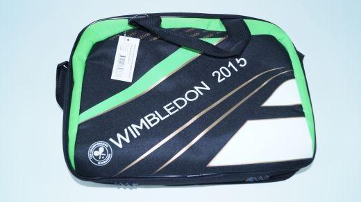 Babolat - Briefcase Wimbledon Tasche