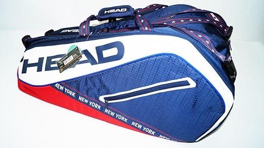 Head Tour Team 12R NY Tennistasche 1