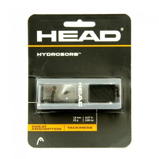 Head - Hydrosorb Schwarz Basisgriffband
