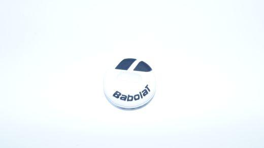 Babolat - Custom Damp (weiß schwarz) Dämpfer