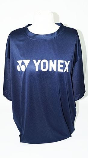 Yonex T-Shirt Vision Trikot navi blau (Gr. L