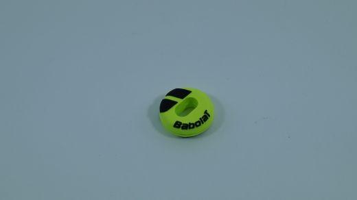 Babolat - Custom Damp (gelb schwarz) Dämpfer