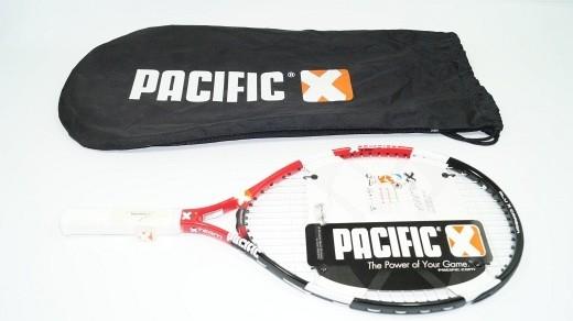 Pacific X Team 1.1.5