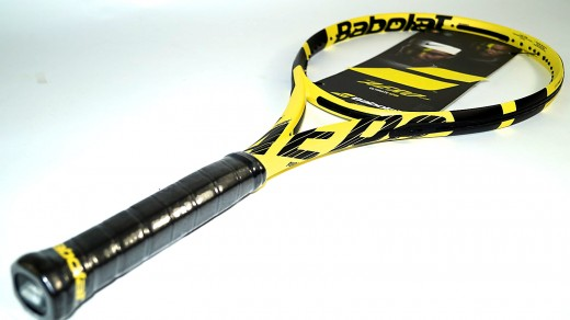 Babolat Pure Aero Tennisschläger 1