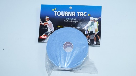 Unique - Tourna Tac XL 30er Griffband