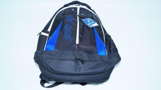 Pro's Pro - Backpack blau Rucksack