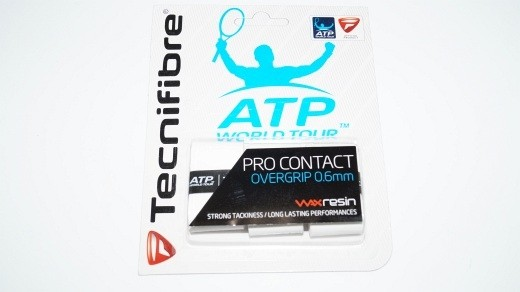 Tecnifibre Pro Contact ATP Overgrip 0.6mm X3