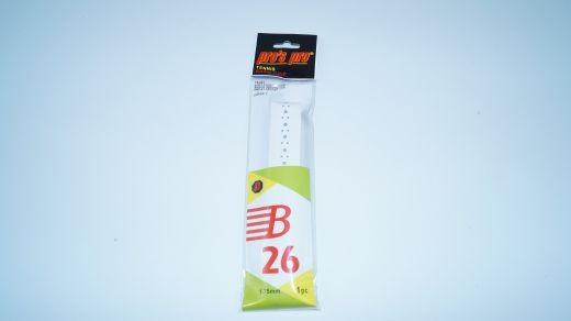 Pro's Pro - B26 Grip (weiß) Griffband