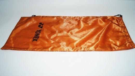 Yonex Schlägerhülle Cover Full Generic orange