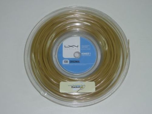 Luxilon - Original 200m (1.30mm) Saitenrolle