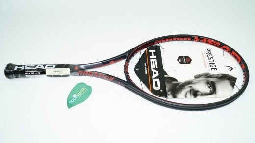Head Graphene Touch Prestige PRO1
