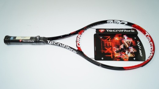 Tecnifibre - T-Fight 320 (L3) Tennisschläger 5