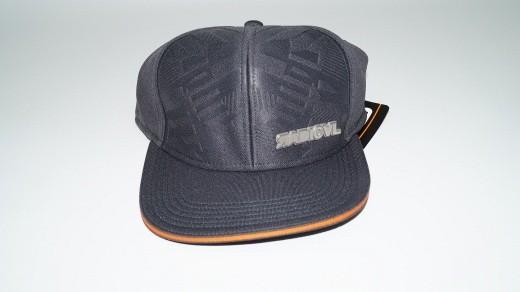 Head Radical Cap Basecap Mütze Einheitsgröße
