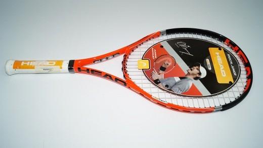 Head Youtek Radical Junior 26 Tennisschläger Jr. L1 Racket