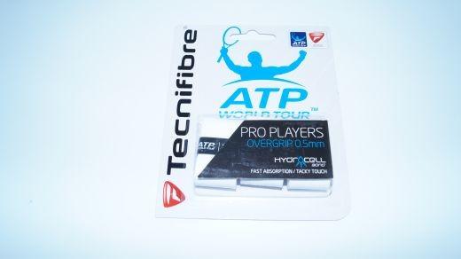 Tecnifibre - Pro Players Overgrip 3er Bild 1