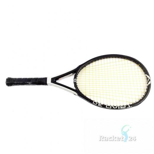 Triad Hammer 3.0 Tennisschläger L3 strung Rarität Senioren Vintage OS 115