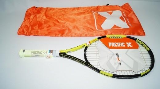 Pacific BXT X Fast ULT BasaltX Tennisschläger (L2)